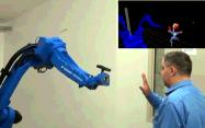 Průmyslová robotika
