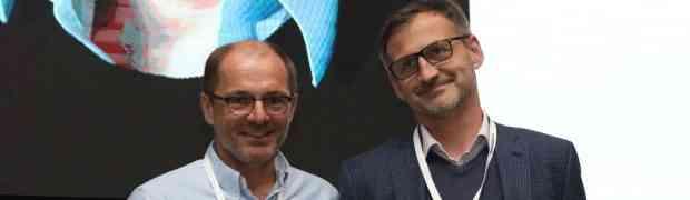 Jiří Matas succeeded in AI Awards