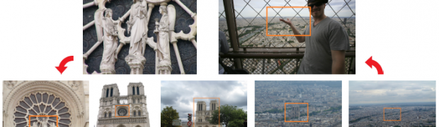 Generalized Image Retrieval and Relation Discovery - a new ERC.cz Grant