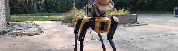 """""""Olympiáda robotů"""" začne příští týden v Kentucky"""
